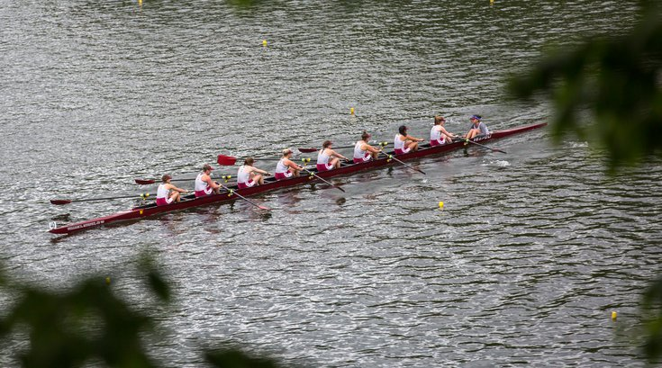 Carroll - Dad Vail Regatta