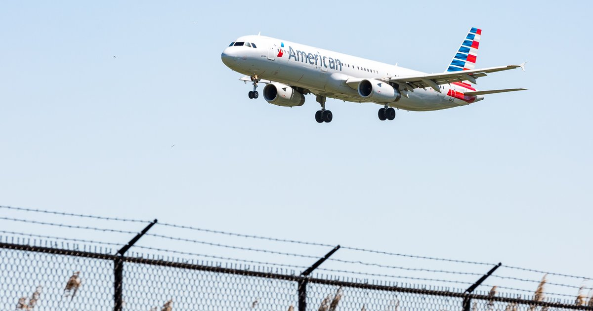 American Airlines Adds New Flights From Phl To Italy