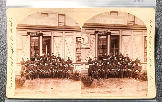 Carroll - Historic Photographs
