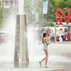 Carroll - LOVE Park Fountain