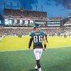 Carroll - Philadelphia Eagles Game Zach Ertz