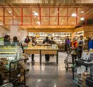 Whole Foods Market Spring Garden cheese