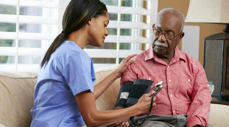 Discrimination increases hypertension risk