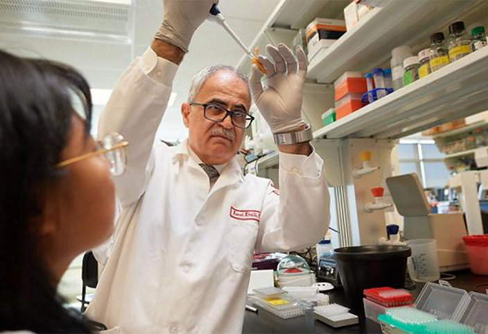 Temple University HIV Cure Research