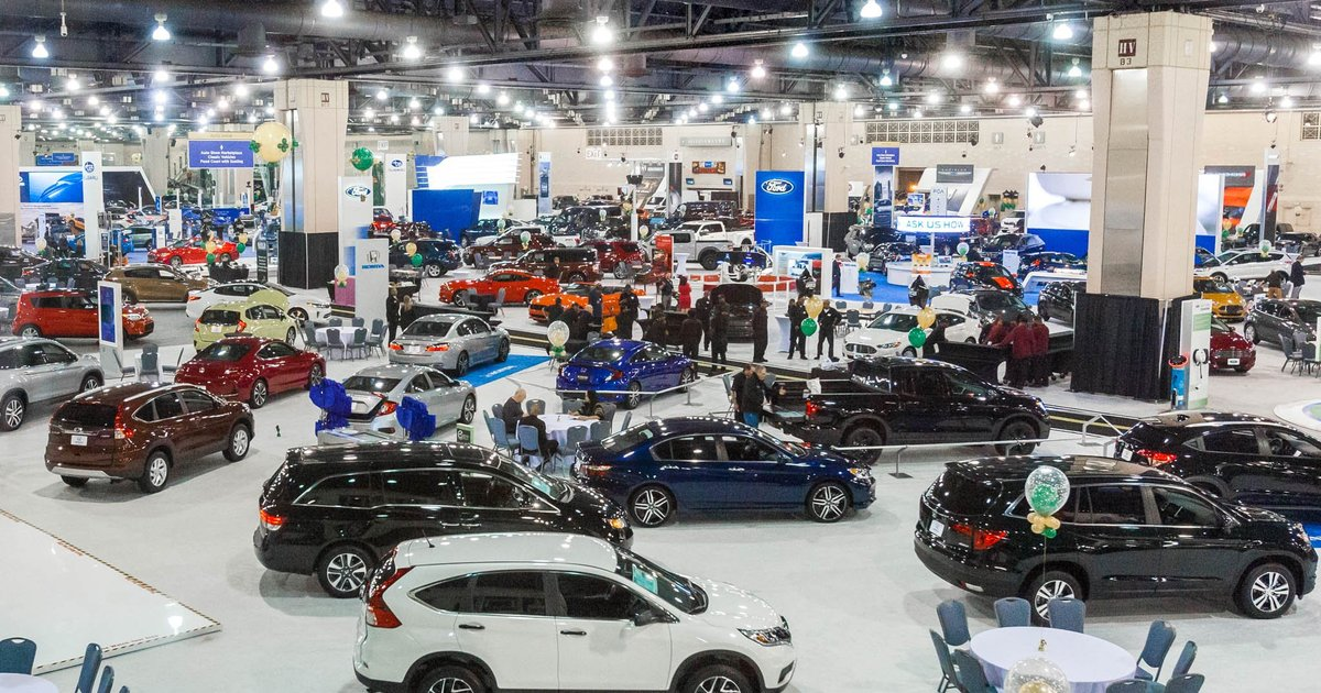 Bars, restaurants offering specials during Philadelphia Auto Show