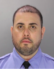 Luis Miranda Arrested