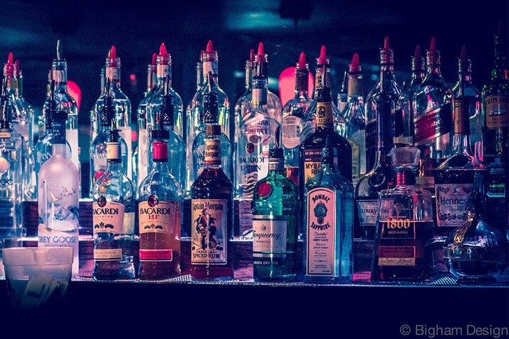 Bar Bottles 07052019