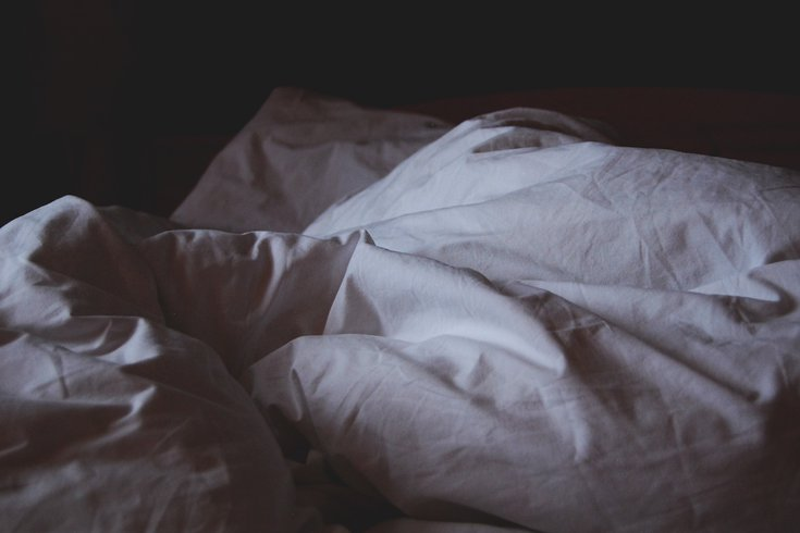 Sleep deprivation and our health