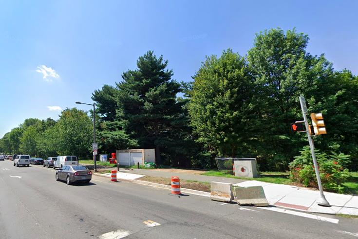 penndot lane closures repaving