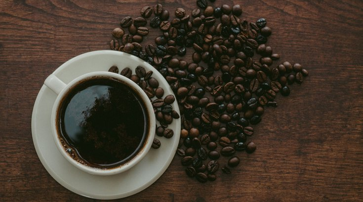 Michael Pollan coffee