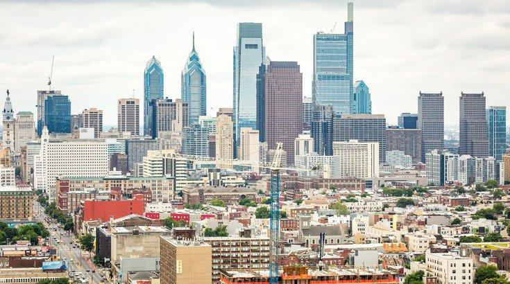 Philadelphia COVID-19 travel advisory