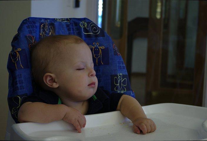 Toddler Nap Flickr