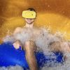 Virtual Reality Waterslide