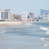 new jersey shore flesh-eating bacteria