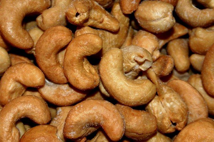 Cashew Nuts 07122019