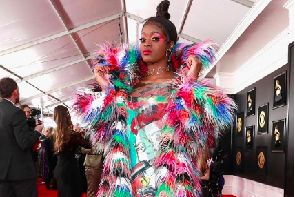 Cardi B Gives Philly S Tierra Whack A Shout Out On Instagram