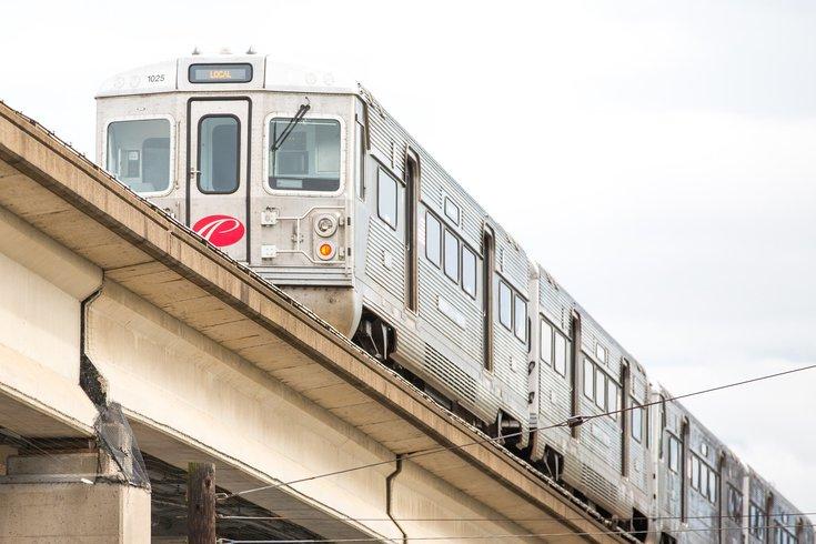 NJ Transit capacity limits