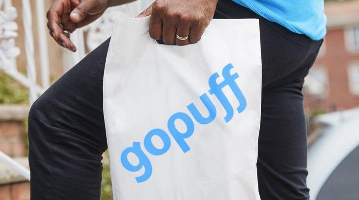 Gopuff petition