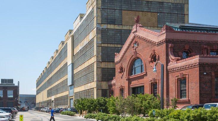 Navy Yard redevelopment, investment in minorities