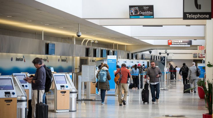 TSA prohibited items
