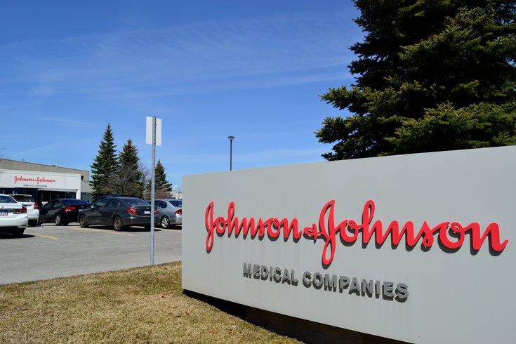 Johnson & Johnson sunscreen recall