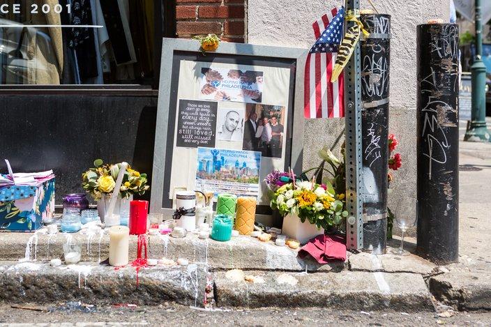 Carroll - Memorial for Sean Schellenger