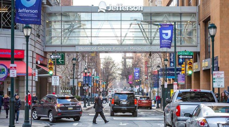Jefferson Health data breach