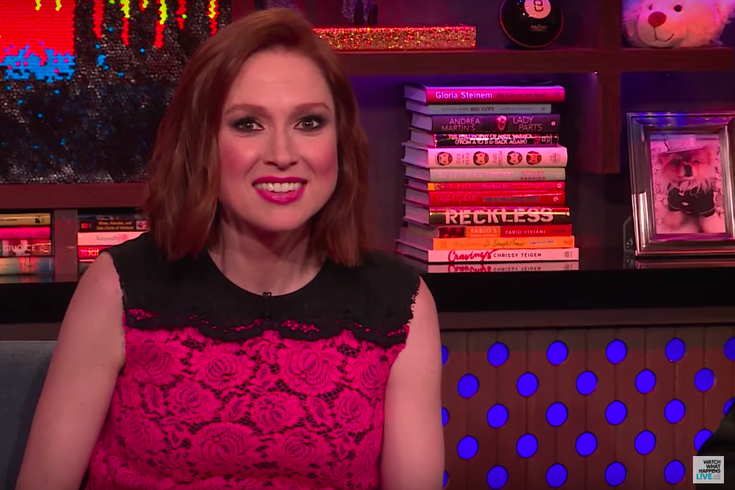Ellie Kemper Says There Probably Won T Be An Office Reboot