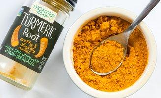Carroll - Turmeric Powder
