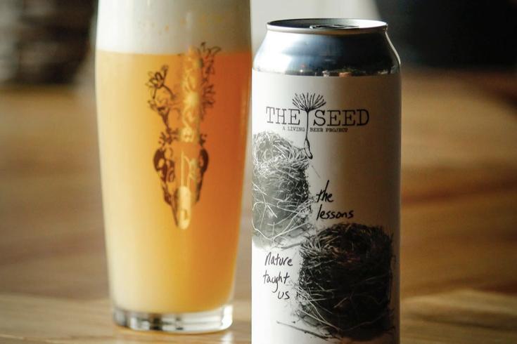 Seed Beer Atlantic City