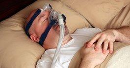 CPAP Sleep Apnea 07212019