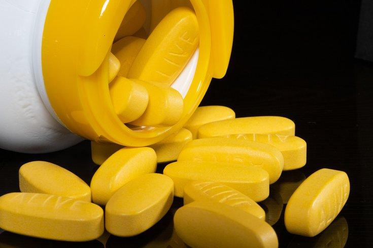 U.S. supplement use
