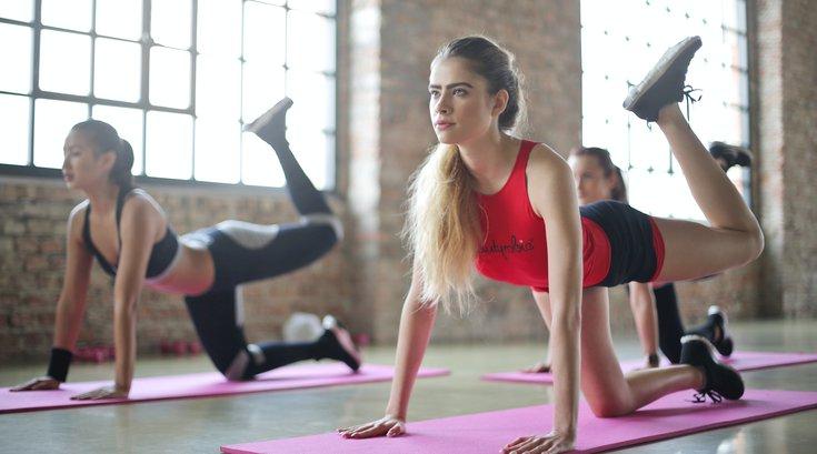 Yoga studios new jersey
