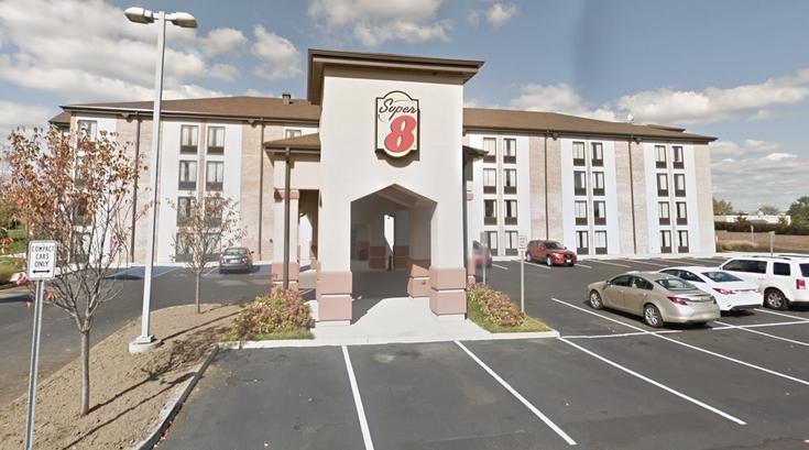 Mount Laurel Hotel Racist