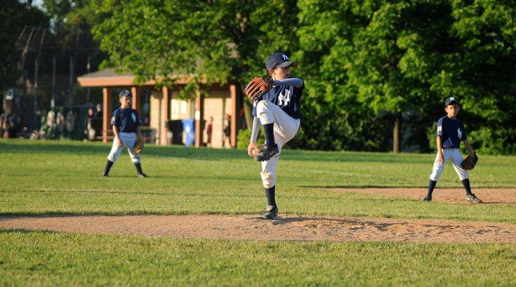 overuse injuries in baseball