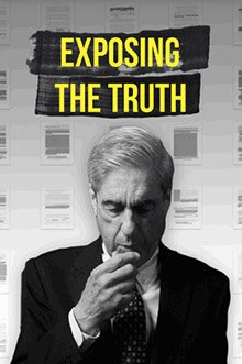 Exposing The Truth Mueller Report 07232019