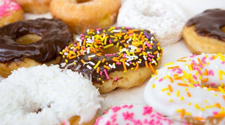 Carroll - Doughnuts