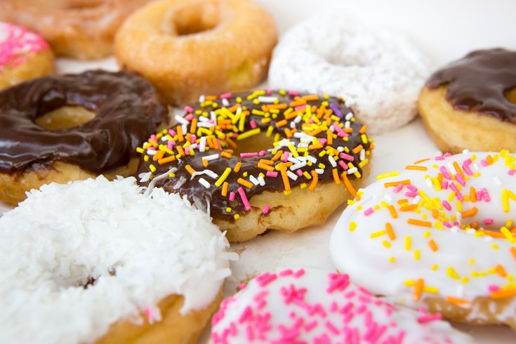 What is National Donut Day?