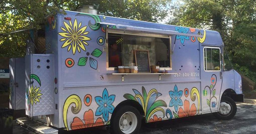 Dos Hermanos Food Truck