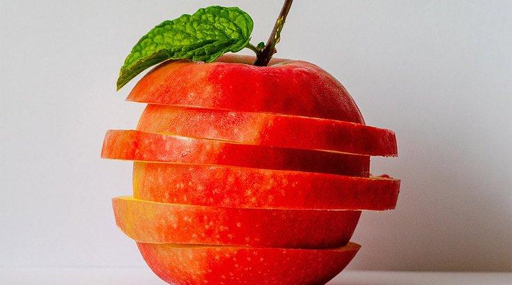 Apple Fruit 07242019