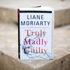Carroll - Book Review Truly Madly Guilty