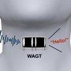 Artificial Throat Mute Speech