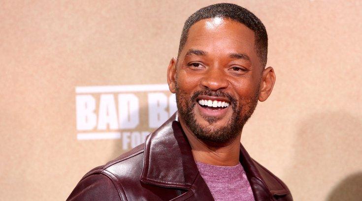 "Will Smith ""King Richard"""