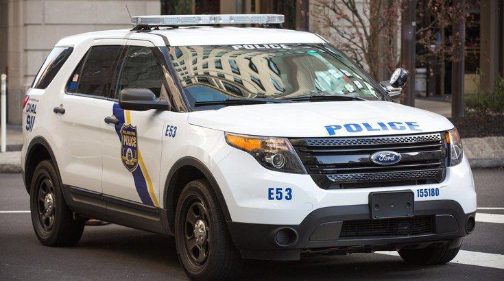 Philadelphia police stop-and-frisk