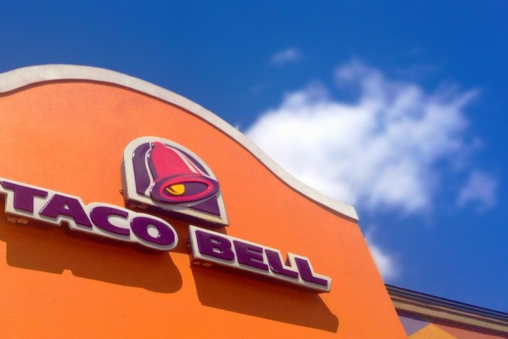 taco bell antibiotics beef