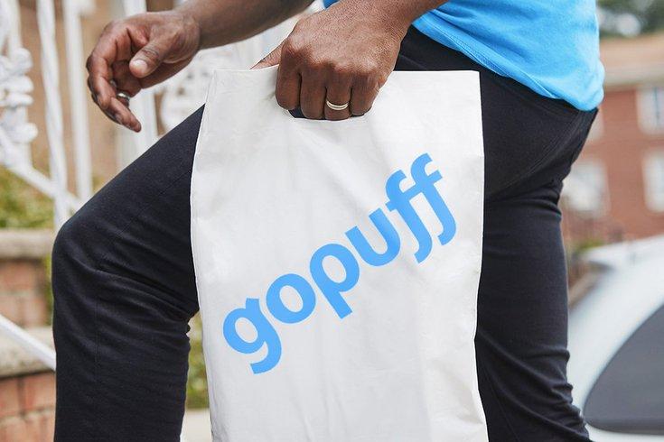 Gopuff valuation