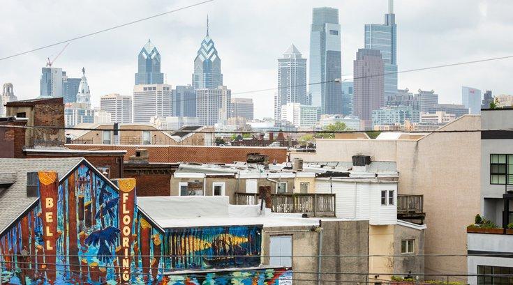 Philly Arts Grants