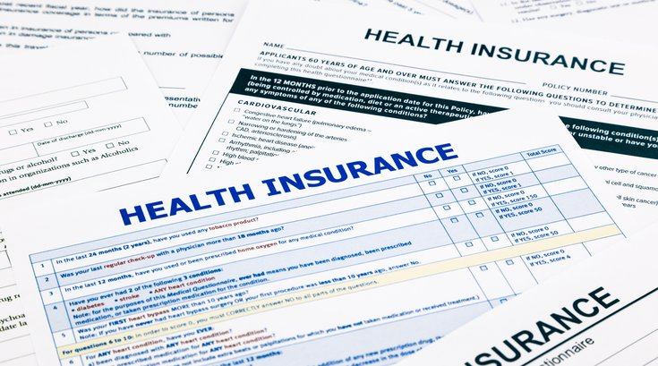 Health Insurance Premiums 2021