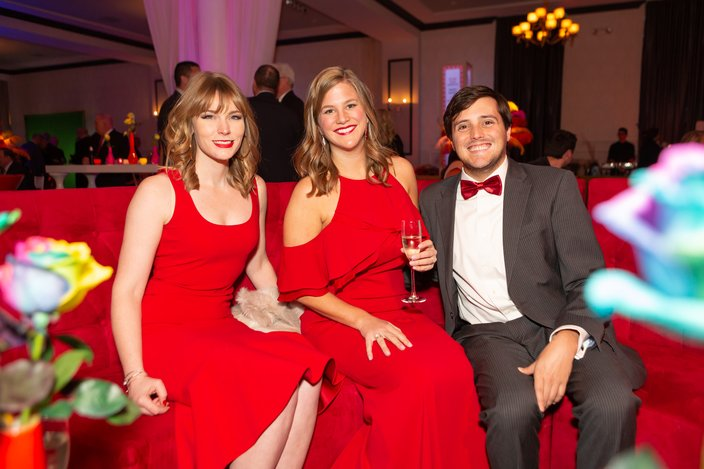 Carroll - 2019 Cooper Red Hot Gala