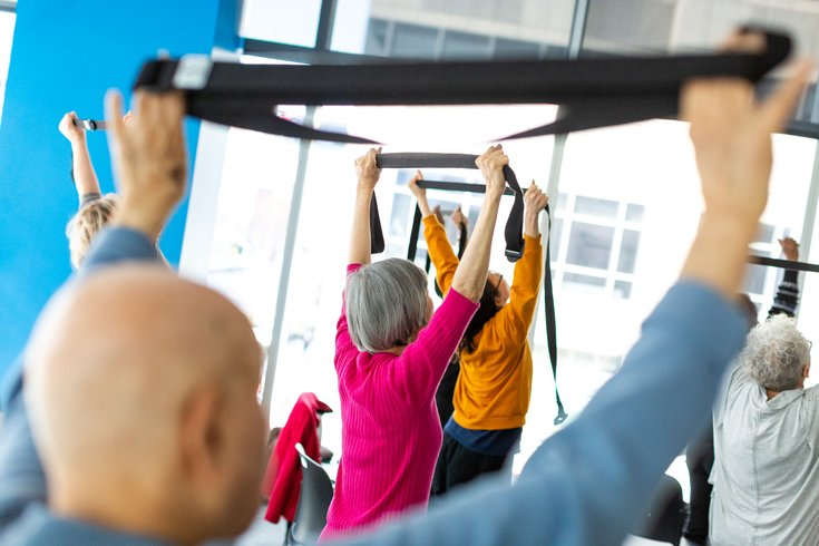 Limited - Core Strength Training April 2019 IBX LIVE